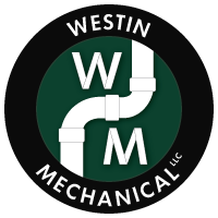 Westin Mechanical Logo